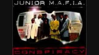 Junior M.A.F.I.A. - Back Stabbers