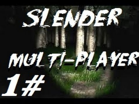SLENDER CO-OP - Survivers Beta + DOWNLOAD LINK - Episode 1: Take One!