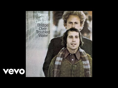 Simon And Garfunkel - Baby Driver