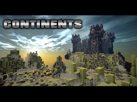 CONTINENTS | Survival CTA | 1.7 Descargar