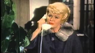 Midnight Lace 1960 Movie