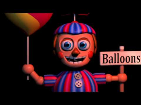 Five Nights at Freddys images Balloon Boy HD wallpaper