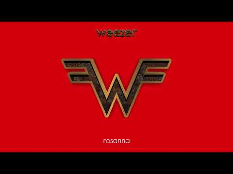 Download Lagu  Weezer - Rosanna Mp3 Free