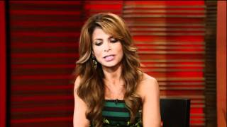[HD] Paula Abdul Interview On Live With Regis & Kelly 09-20-2011 (Part 2)