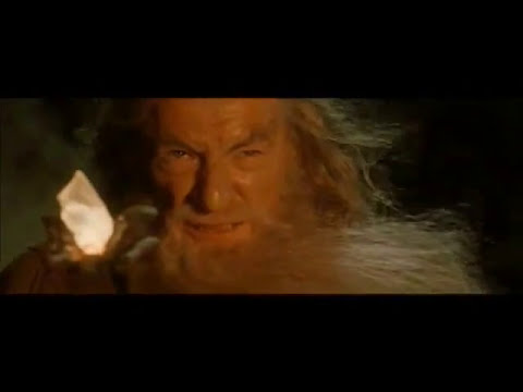 Trailer El Hobbit 2009