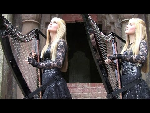 Don't Fear The Reaper - Blue Oyster Cult (Harp Twins) Camille and Kennerly