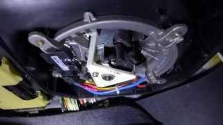 1996 Mercedes Benz E320 HVAC fan regulator upgrade and repair
