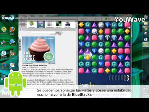 Alternativas a BlueStacks - emuladores Android PC - Mp3.es