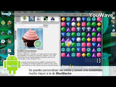 Alternativas a BlueStacks - emuladores Android PC - Mp3.es