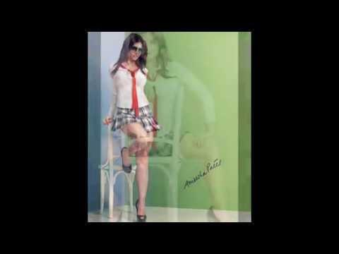 Amisha Patel Hot Sexy New Latest Photo Shoot Hd video