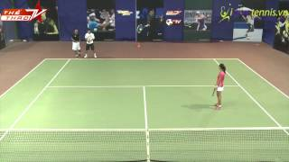 Hướng dẫn tennis Breakpoint Phần 15