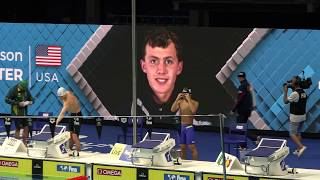 Men's 200m IM (Finals)_Carson Foster (USA)_World Junior Champion