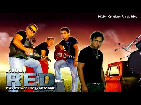 Banda Red Ft Roberto Quito ( tarapoto )