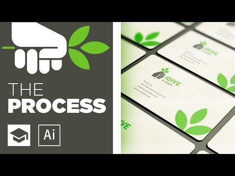 The Logo Design Process From Start To Finish #2