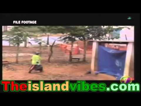 Ebola In Jamaica?