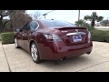 2012 Nissan Maxima San Antonio, Austin, Houston, Dallas, New Braunfels, TX I17163A