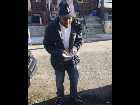 Philly Rapper, Quilly, Reportedly Shot in Triple Shooting and Currently in Critical Condition.