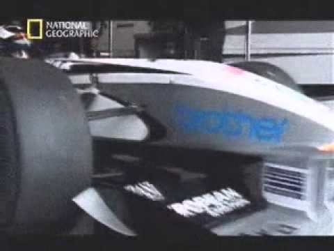 THE DEATH OF AYRTON SENNA (part 1/2 - in Russian)