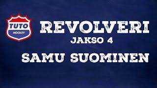 TUTO Revolveri - Samu Suominen