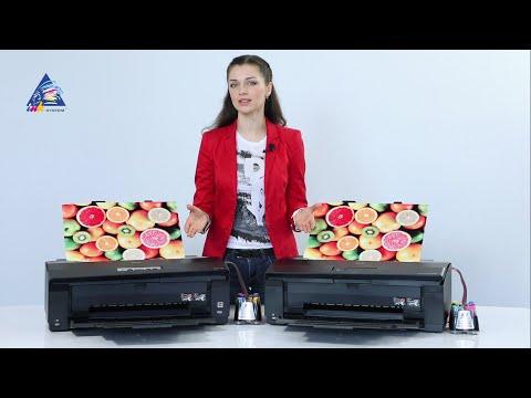 Download  Сравнение Epson Artisan 1430 и Stylus Photo 1500W Gratis, download lagu terbaru
