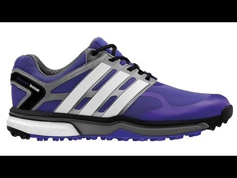 Adidas Golf Boost Golf Spotlight 2015 Adidas