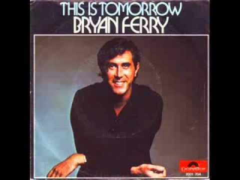 Bryan Ferry - As The World Turns