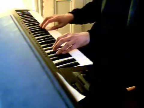 Aye Puttar Hatan Te Nai Wikde Instrumental On Keyboard