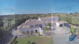 Villa in Son Tomeu with indoor swimming pool, Menorca, 16899