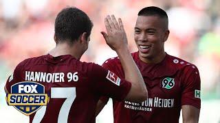 Amerikaner Abroad Matchday 7 | 2018-19 Bundesliga Season