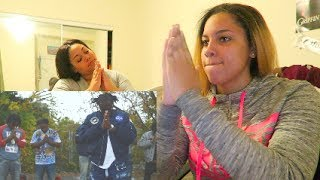 Tee Grizzley First Day Out Official Music Video Reaction