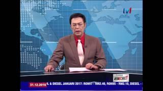 Farit Ismeth Emir Bes Dunia 31 Dec 2016