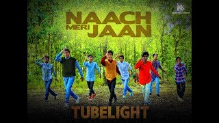 download lagu Tubelight - Naach Meri Jaan  Salman Khan  gratis