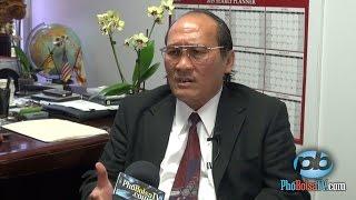 Ông Nguyễn Hữu Chánh nói về kế hoạch Con Tàu Biển Đông đi Hoàng Sa