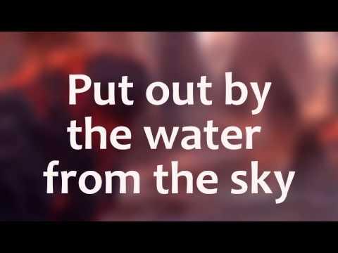 Laid Blak - LAVA with lyrics