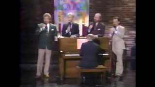 The Statler Brothers - The Old Rugged Cross