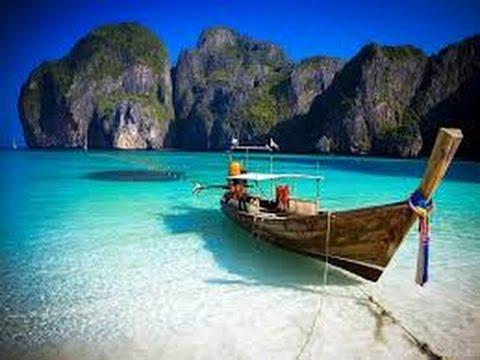 Thailand Adventure May 2015: Bangkok, Koh Samui, Koh Phi Phi, Ao Nang