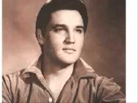 Elvis Presley - Kiss Me Quick