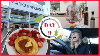 Answering Your Questions and Bad Car Singing   VLOGERELLA DAY 9   Georgie Ashford
