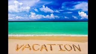 Vacation time baby!!!!!!!!! The Mick Clarke Band - Talking With The Blues