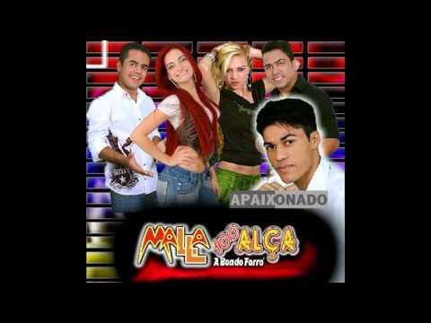 MALLA 100 ALÇA VOL 04 APAIXONADO  CD 2009 COMPLETO SÓ RELEMBRANDO EM 2015