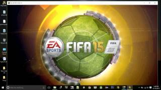 FIFA 15 Origin Activation Error Fix - nosTEAM
