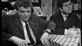 Christmas Night With the Stars 1964 Pt6 (The Likely Lads)
