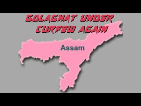 Assam: Protests organised against the death of innocent, peaceful strikers