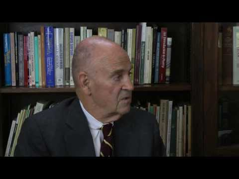Interview with Dr. Richard Reisen, Interim Head of The Stony Brook School - 05/27/2013