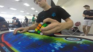 10.06 official 3x3 OH average [OcR]