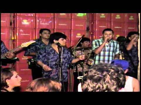 PRODUCCIONES AZURZA - MARCO ANTONIO Y LA NUEVA NOTA - 2013 TENER QUE RECORDAR MIX
