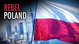 Stop the Media Lies About Poland! | Jack Buckby