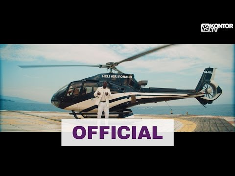 DJ Antoine feat. Akon - Holiday (Official Video HD)
