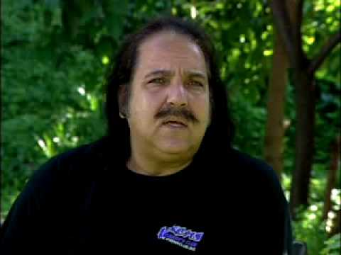 Porn Star Ron Jeremy says YES to animal birth control!