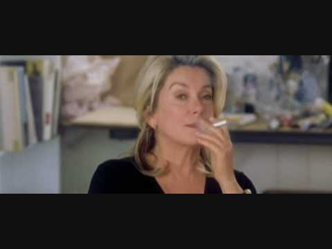 Catherine Deneuve - Pretty woman